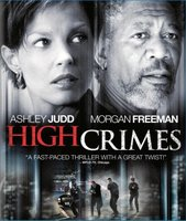 High Crimes movie poster (2002) picture MOV_a53a44dd