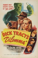 Dick Tracy's Dilemma movie poster (1947) picture MOV_a53d65e0