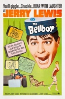 The Bellboy movie poster (1960) picture MOV_a53e5e46