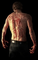 Book of Blood movie poster (2008) picture MOV_a53eaf1e