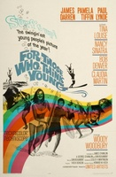 For Those Who Think Young movie poster (1964) picture MOV_a54418e8