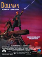 Dollman movie poster (1991) picture MOV_a546a364