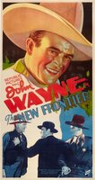 The New Frontier movie poster (1935) picture MOV_a547b4ce