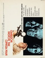 The Omega Man movie poster (1971) picture MOV_f15f4dfe