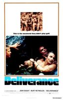Deliverance movie poster (1972) picture MOV_a54968d1