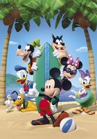 Mickey Mouse Clubhouse movie poster (2006) picture MOV_a54d0c7a