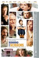 Running with Scissors movie poster (2006) picture MOV_a5548ff6