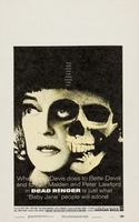 Dead Ringer movie poster (1964) picture MOV_a55656fe