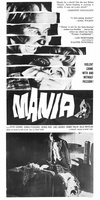 The Flesh and the Fiends movie poster (1960) picture MOV_a558e1a2