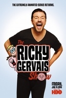 The Ricky Gervais Show movie poster (2010) picture MOV_a55947c5