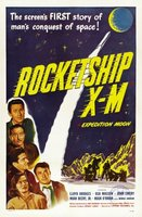 Rocketship X-M movie poster (1950) picture MOV_a559b47a
