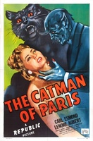 The Catman of Paris movie poster (1946) picture MOV_a55b5089