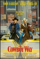 The Cowboy Way movie poster (1994) picture MOV_a55c0b65