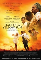 Half of a Yellow Sun movie poster (2013) picture MOV_a55d1082