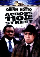 Across 110th Street movie poster (1972) picture MOV_a55d537c