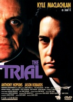 The Trial movie poster (1993) picture MOV_a55fc2ae