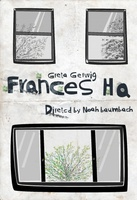 Frances Ha movie poster (2012) picture MOV_a565ce29