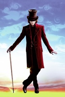 Charlie and the Chocolate Factory movie poster (2005) picture MOV_a5686ec3