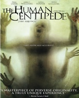 The Human Centipede (First Sequence) movie poster (2009) picture MOV_a56ff144