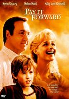 Pay It Forward movie poster (2000) picture MOV_a5721744