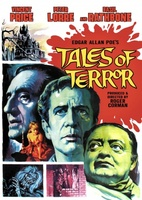 Tales of Terror movie poster (1962) picture MOV_a5740322
