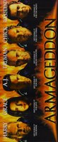 Armageddon movie poster (1998) picture MOV_a5780215