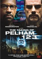 The Taking of Pelham 1 2 3 movie poster (2009) picture MOV_a57c89af