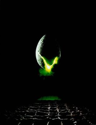 Alien movie poster (1979) poster MOV_a581f00b