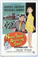 Never Steal Anything Small movie poster (1959) picture MOV_a58268ca