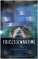 Voices in Wartime movie poster (2005) picture MOV_a582e4e4