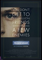 The Social Network movie poster (2010) picture MOV_a5833221