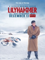 Lilyhammer movie poster (2011) picture MOV_a5874a28