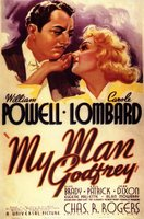 My Man Godfrey movie poster (1936) picture MOV_a5876148