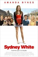 Sydney White movie poster (2007) picture MOV_a588541d
