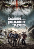 Dawn of the Planet of the Apes movie poster (2014) picture MOV_a58a47d2