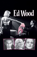 Ed Wood movie poster (1994) picture MOV_a58a560e