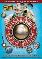 Wallace and Gromit's World of Invention movie poster (2010) picture MOV_a58aeaba