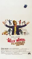 Willy Wonka & the Chocolate Factory movie poster (1971) picture MOV_a58c50b0