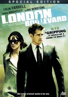 London Boulevard movie poster (2010) picture MOV_a58faa1c