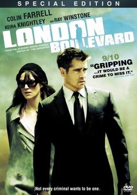 London Boulevard Movie Poster 2010 MOV A58faa1c