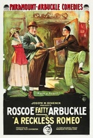 A Reckless Romeo movie poster (1917) picture MOV_a595e59b