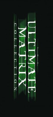 The Matrix movie poster (1999) poster MOV_a5962240