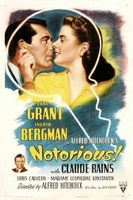 Notorious movie poster (1946) picture MOV_a597362c