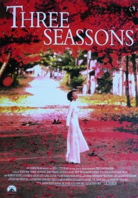 Three Seasons movie poster (1999) poster MOV_a59dbf7d