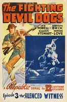 The Fighting Devil Dogs movie poster (1938) picture MOV_a59fed92