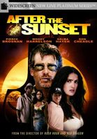 After the Sunset movie poster (2004) picture MOV_a5a0dd48