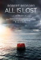 All Is Lost movie poster (2013) picture MOV_a5a0e1ba