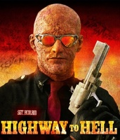 Highway to Hell movie poster (1992) picture MOV_a5a0e5ba