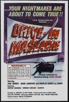 Drive in Massacre movie poster (1976) picture MOV_a5a2c898