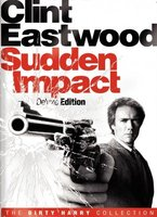 Sudden Impact movie poster (1983) picture MOV_a5a6cbf3